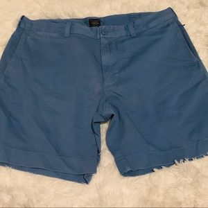 J. Crew Stratton Shorts